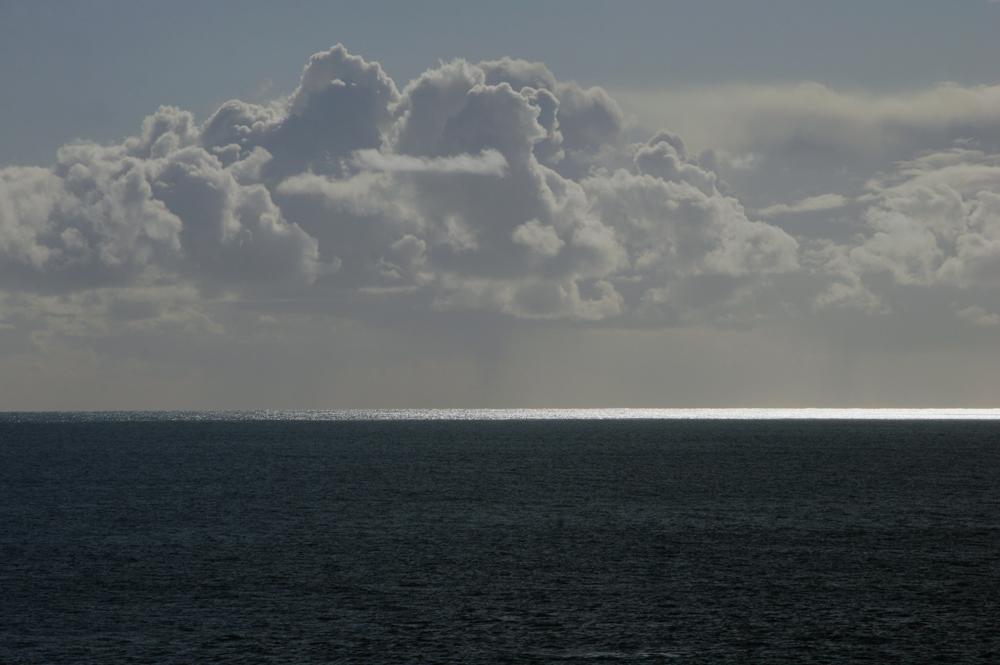 Horizonte,Wasser und Wolken, 2008 Pigment Inkjetprint 30x42 cm 1:3 / signiert und nummeriert Fr. 560.- plus Porto