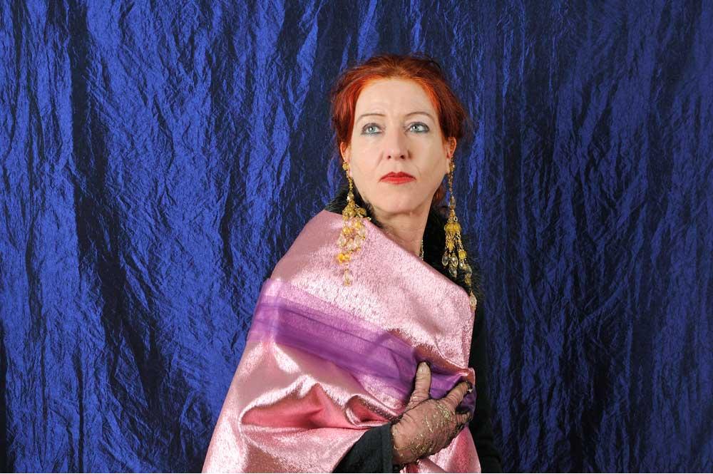 1-Principessa_Frauenportrait