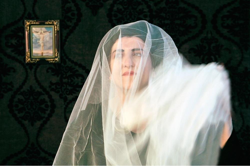 11-Principessa III_Frauenportrait