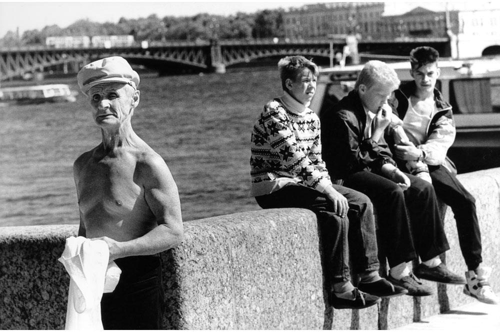 3-Peter-und-Paul-Festung_Sankt-Petersburg