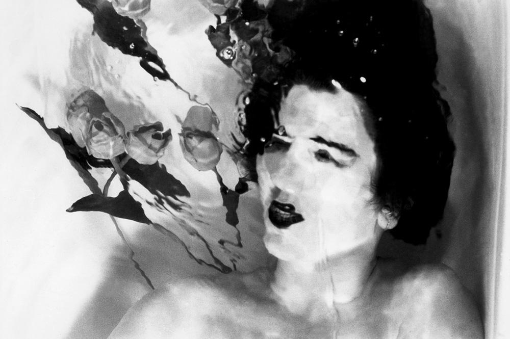 5-Selbstportrait_Wasserportrait_Tulpen