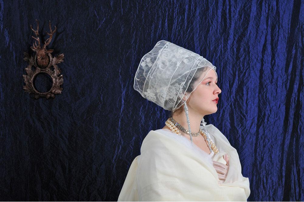 6-Principessa_Frauenportrait